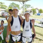 Triathlon Criciuma 130 anos | Santa Catarina | 2010